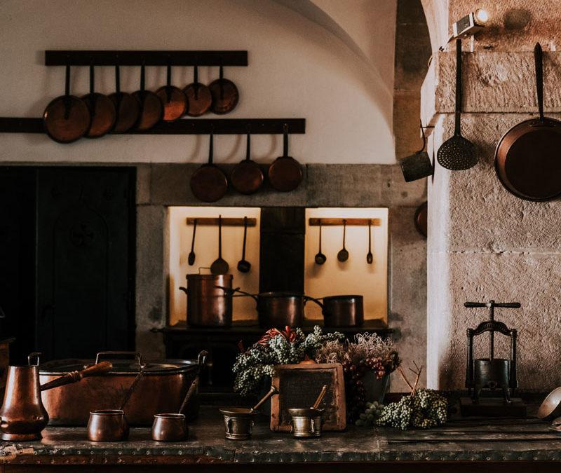 Kuchnia klasyczna? – Czyli jaka?